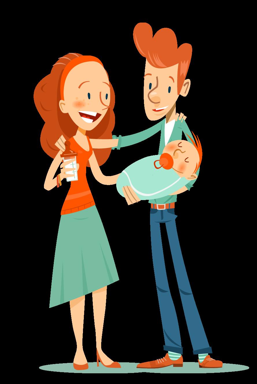 Maak je eigen geboortekrant online - Happiedays
