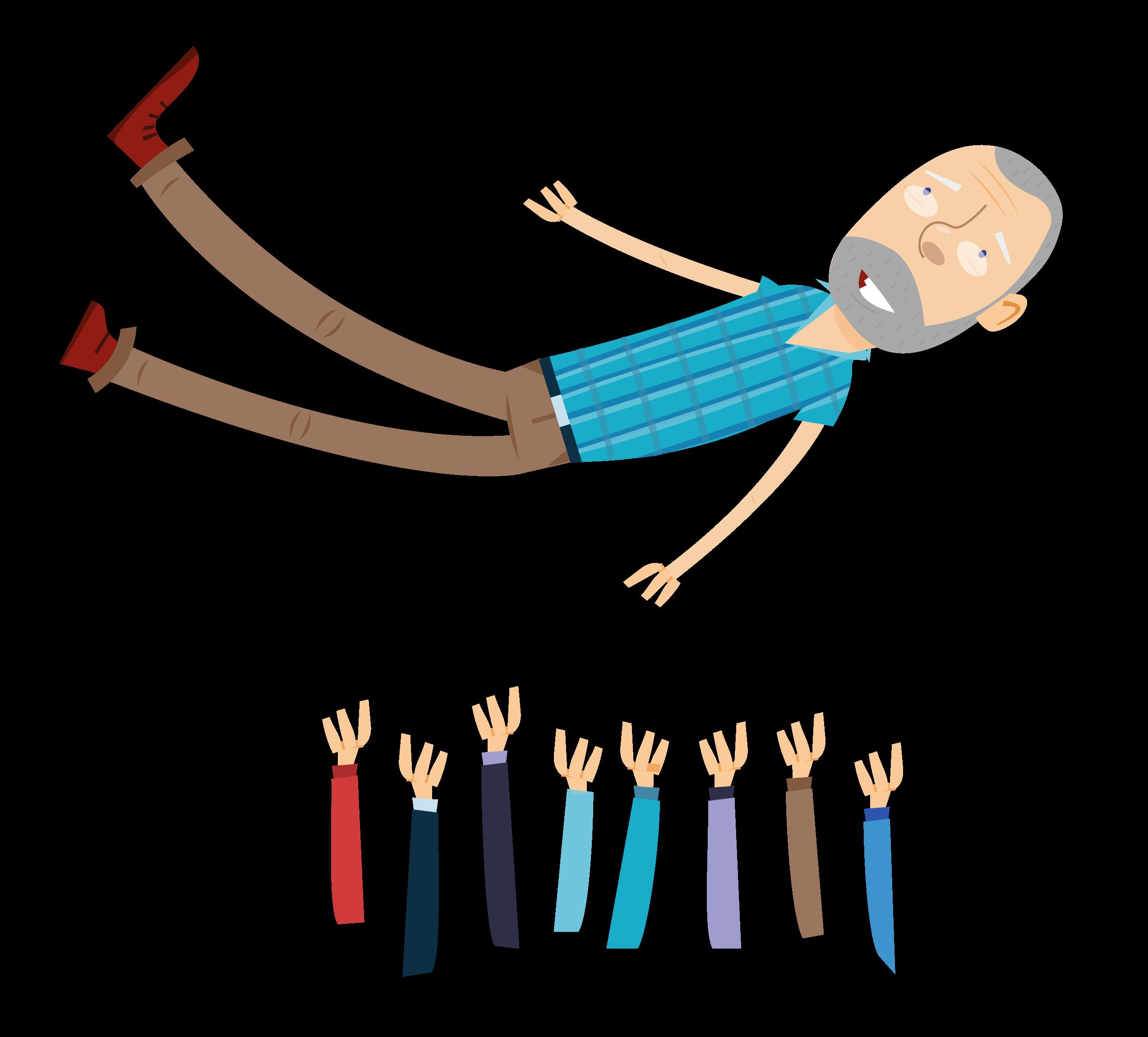Maak je eigen pensioenkrant online - Happiedays