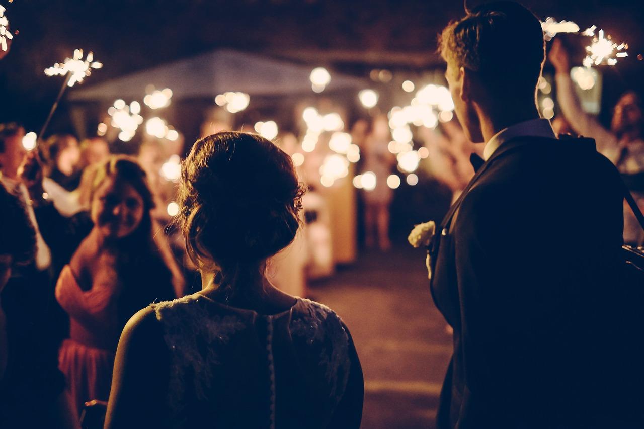 huwelijk maak je krant