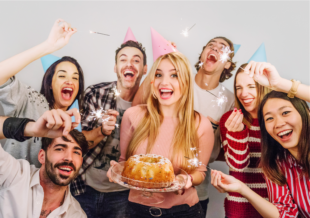 make a personalized birthday newspaper online - Happiedays