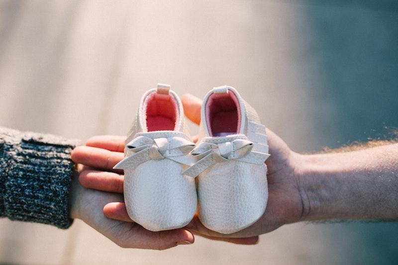 Maak je eigen geboortekrant zwangerschap - Happiedays