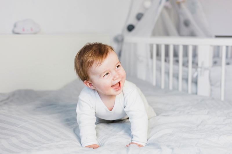 Maak je eigen geboortekrant zwangerschap doopsel - Happiedays