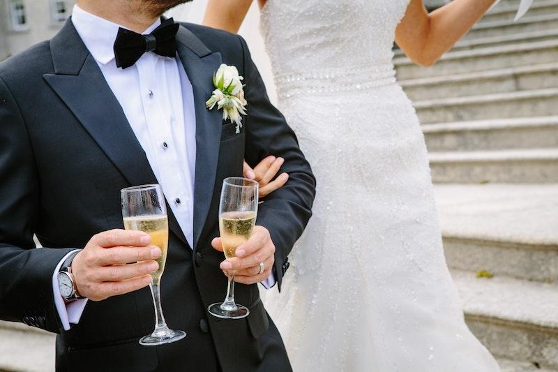 maak een gepersonaliseerde huwelijkscadeau - Happiedays