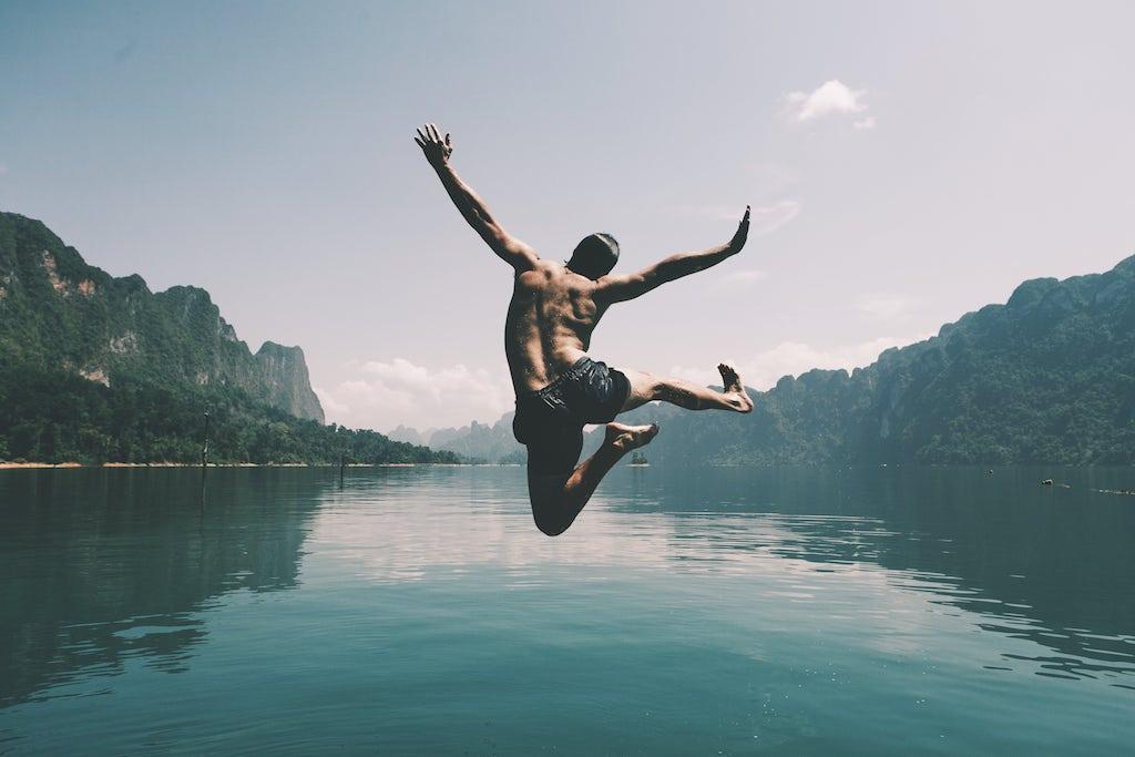 Maak je eigen reiskrant - Happiedays