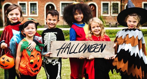 Créez votre propre journal d'Halloween - Happiedays