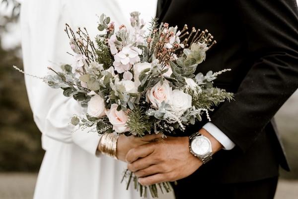 Créez votre propre journal mariage - Happiedays