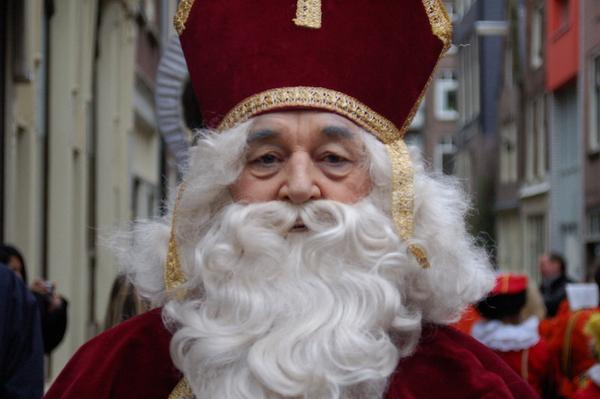 Een krant maken voor Sinterklaas met je kinderen - Happiedays