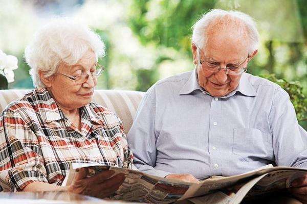 Maak een zelfgemaakt krantje voor je grootouders - Happiedays