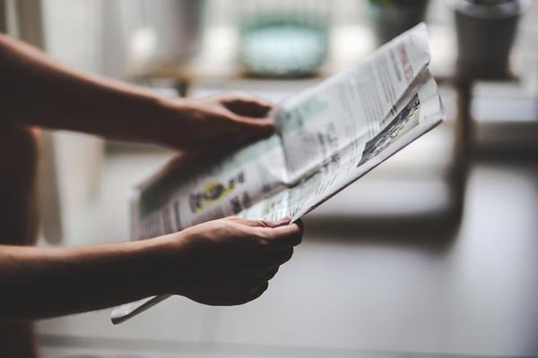 Un journal personnalise comme invitation unique - Happiedays