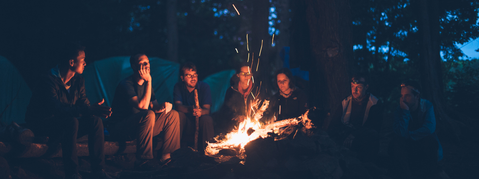 Créez votre propre journal de camp - Happiedays