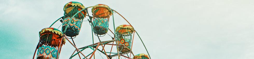 Créez votre propre journal de carnaval - Happiedays