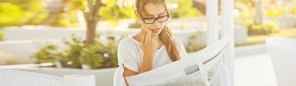 Créez votre propre journal imprimé - Happiedays