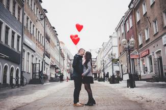 Créez votre propre journal de saint-valentine personalisé - Happiedays