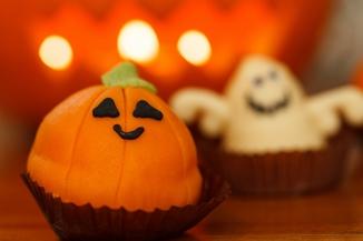 Een eigen themakrant maken happiedays - Decoratie voor halloween is jezelf ...