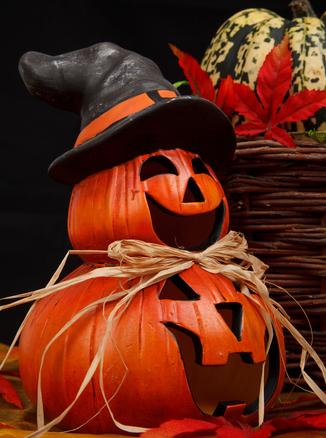 Créez votre propre journal de halloween - Happiedays