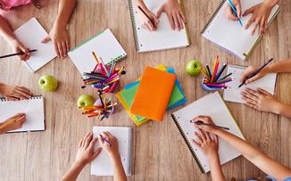 klaskrant maken online - Happiedays