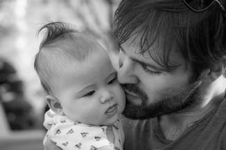 eerste vaderdagcadeau