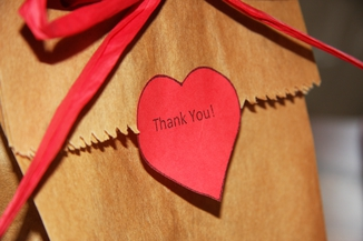 Créez votre propre journal de communion ou de fête de printemps carte de remerciement  - Happiedays