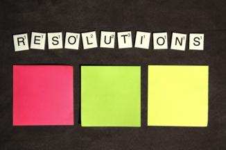 Créez votre propre journal pour vos bonnes resolutions - Happiedays