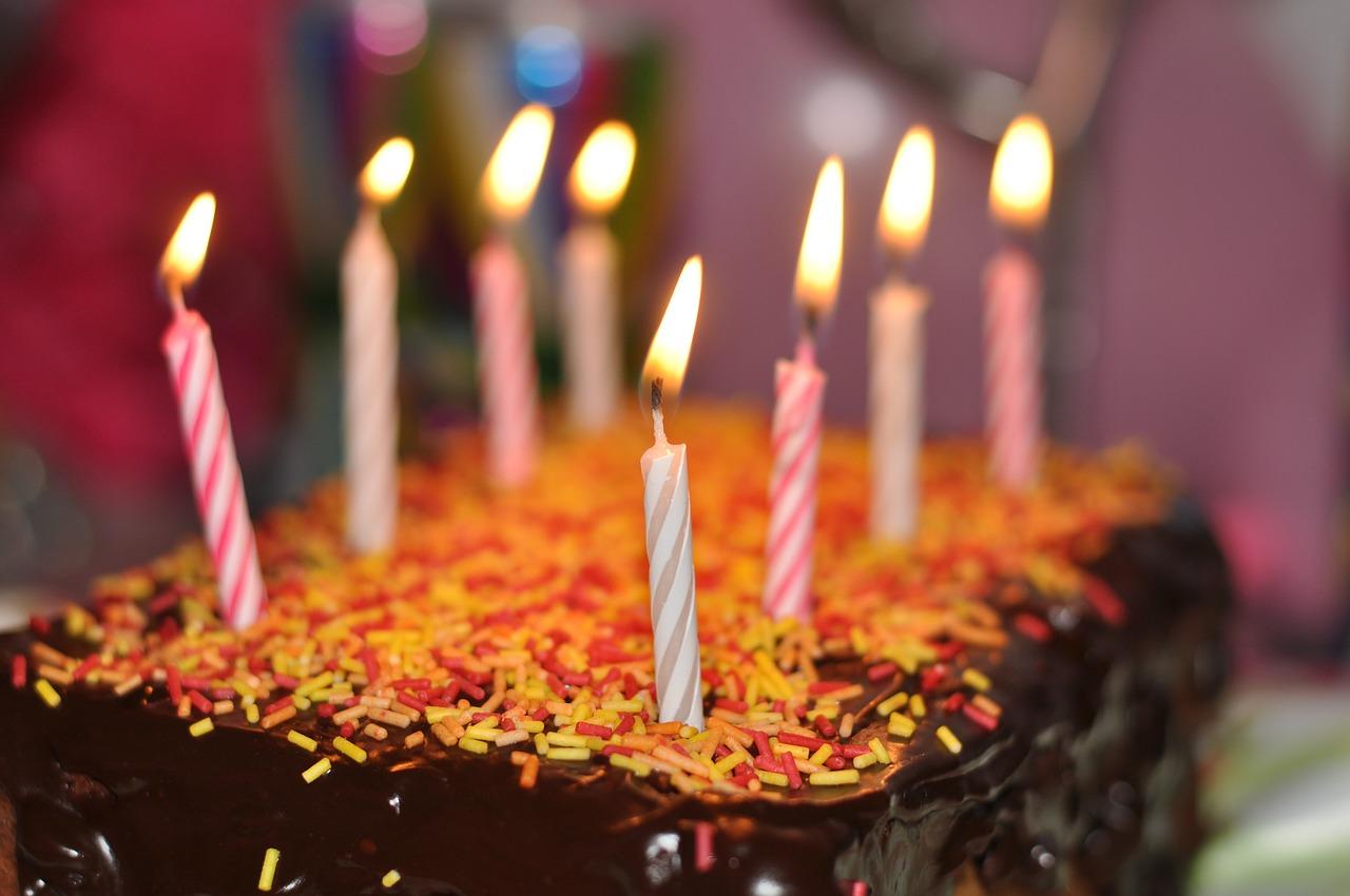 Créez votre propre journal d'anniversaire cadeau - Happiedays