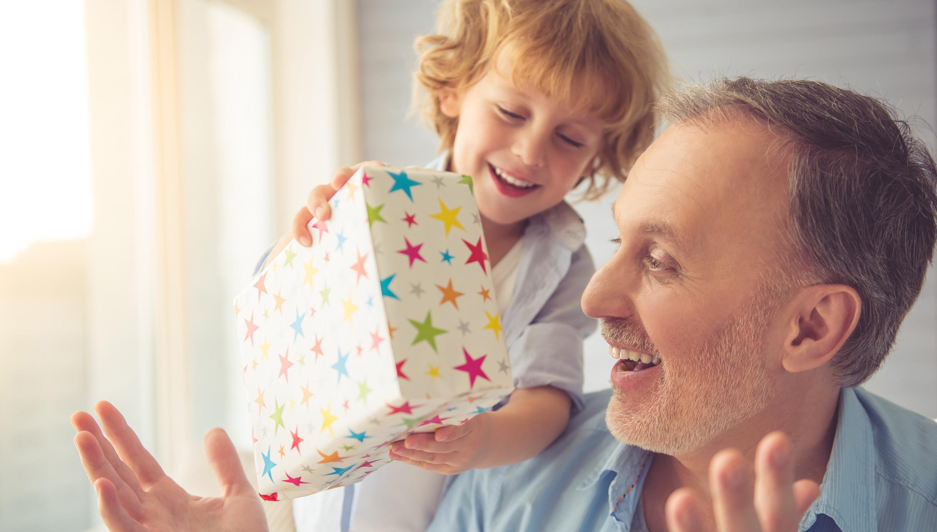 Créez votre propre journal cadeau journal d'anniversaire - Happiedays